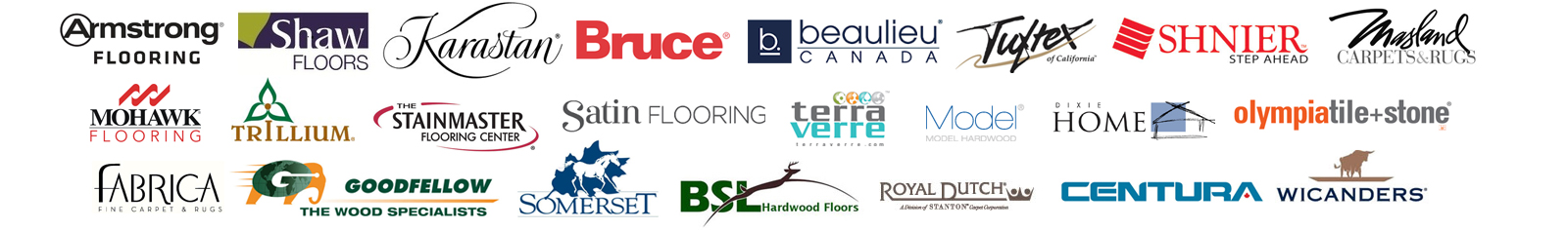 Brampton Cheap Hardwood Flooring Store