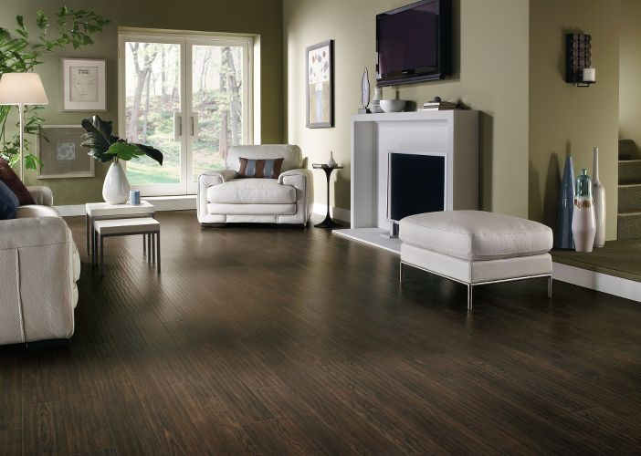 Rustic Laminate Decor Floors