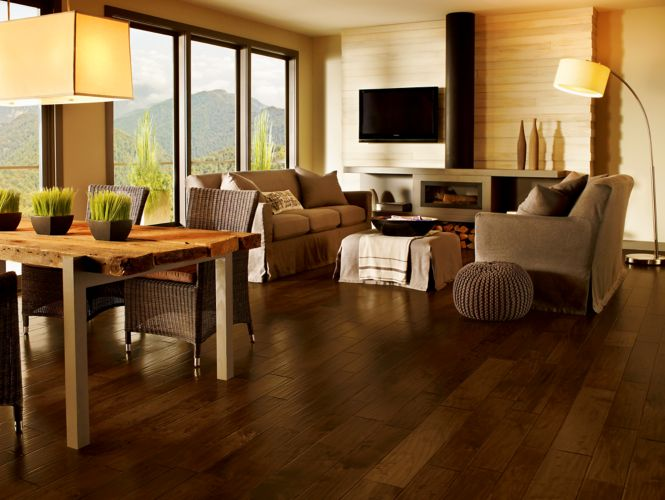 Mississauga Cheap Hardwood Flooring