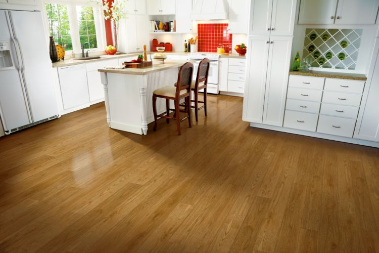 Georgetown Hardwood Floors
