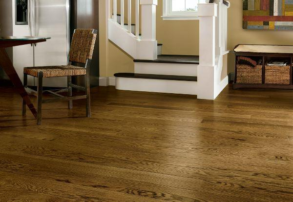 Halton Hills Ontario Hardwood Floors