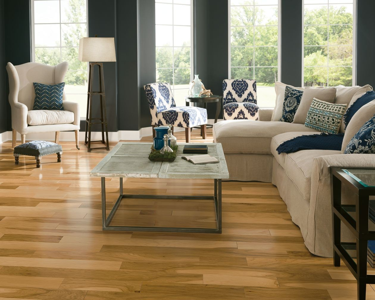 Woodbridge Ontario Hardwood Floors