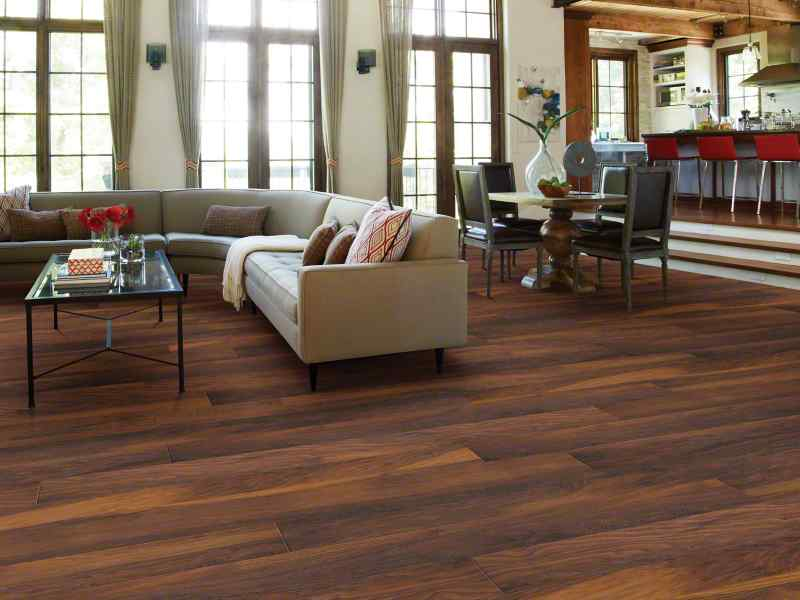 Brampton Laminate Floors