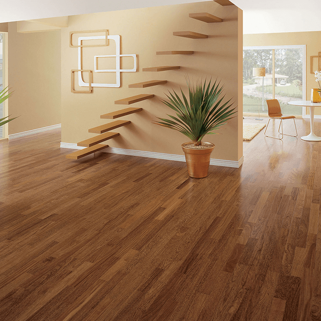Brampton Hardwood Flooring