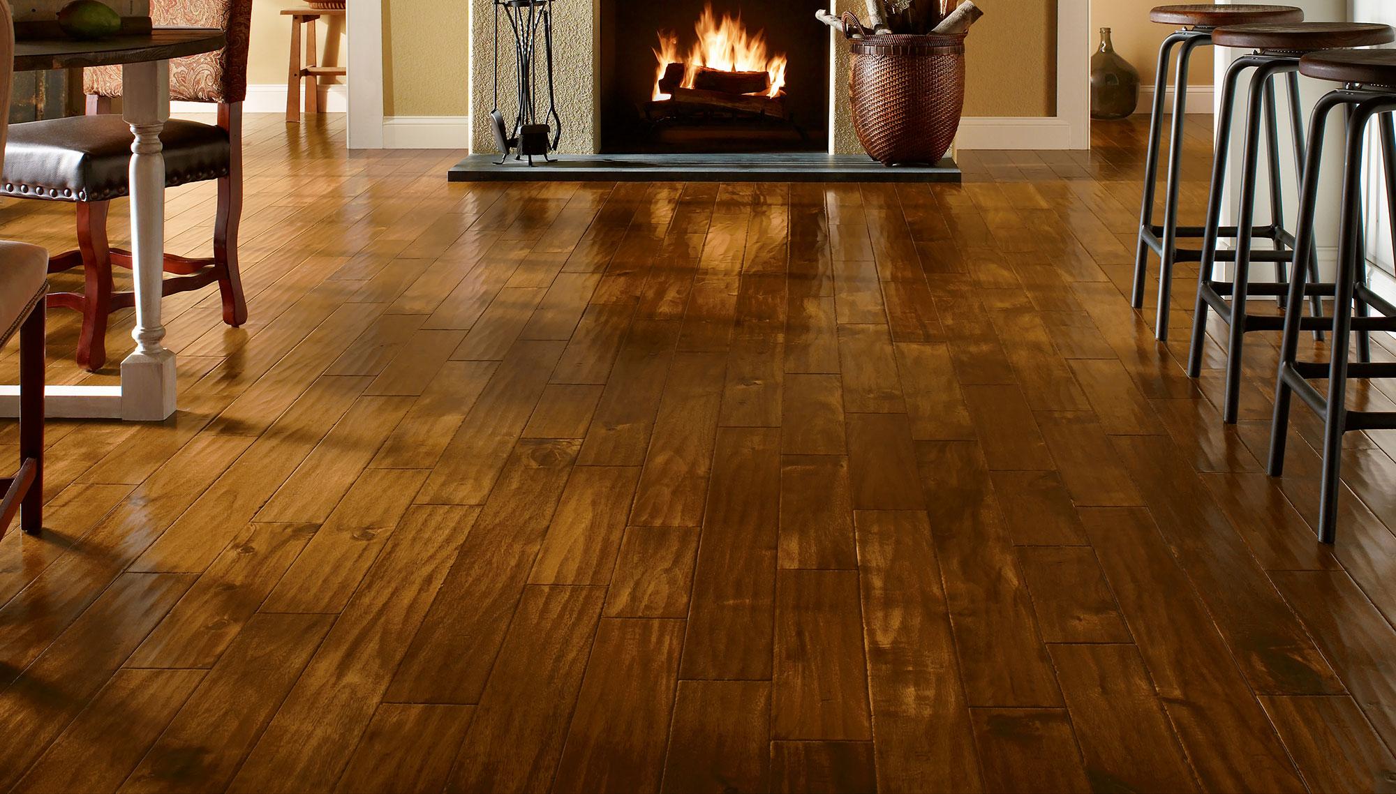 Kleinburg Hardwood Floors