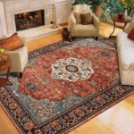 Mississauga Area Rugs and Runners