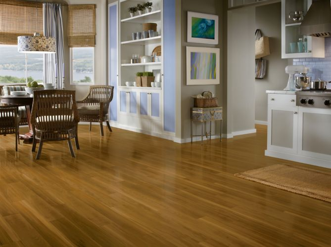 Brampton Hardwood Flooring Contractor