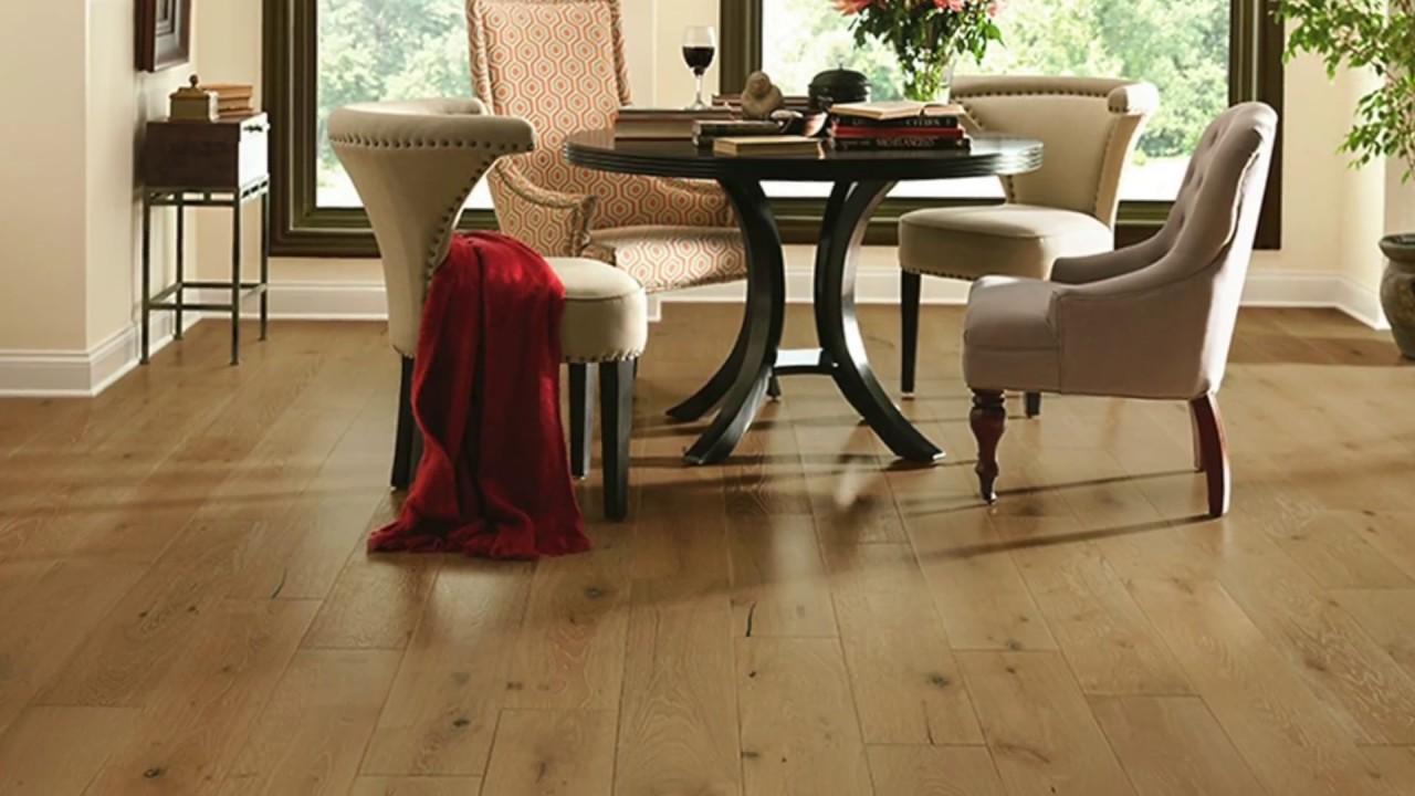 Caledon Hardwood Floors