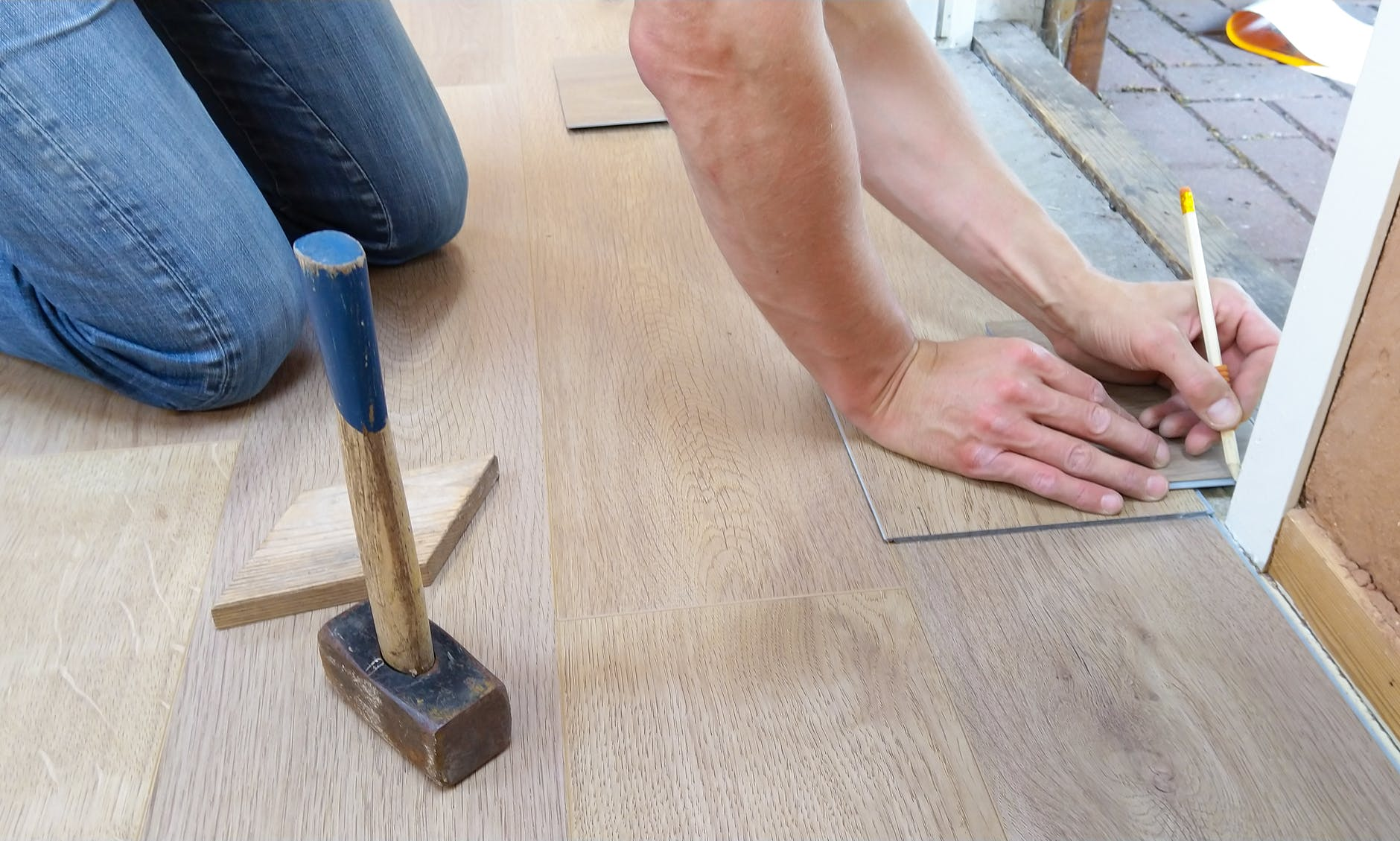 Laminate Floors Near Me