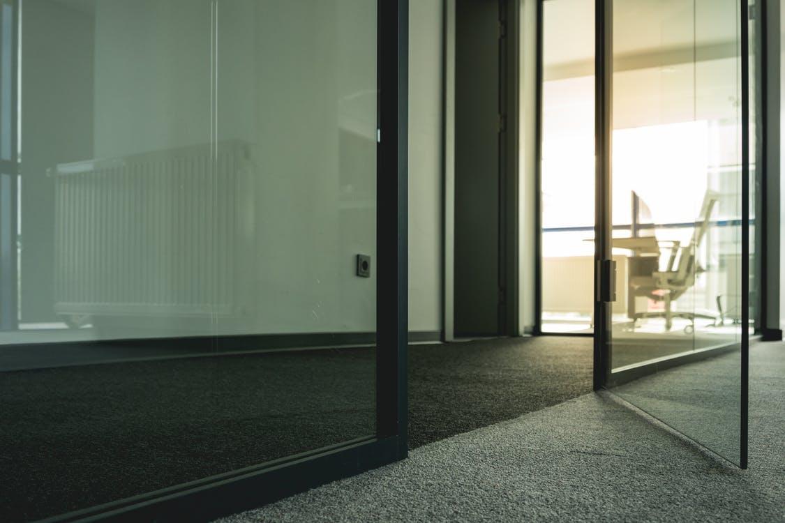 Carpet Floor Feature
